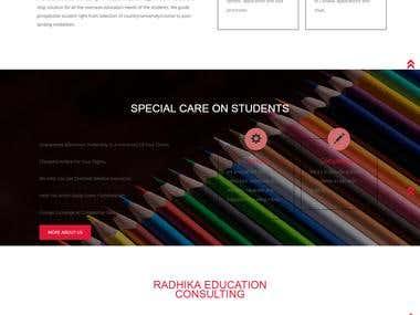 Radhika consultancy