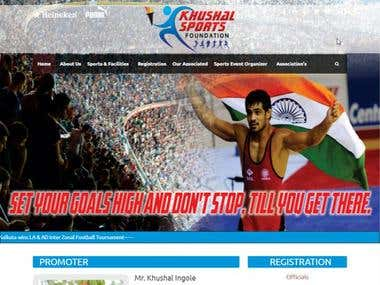 Khushal Sports Foundation
