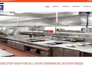 Profab kitchens