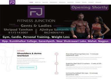 Fitness Junction(fitnesjunction.com)