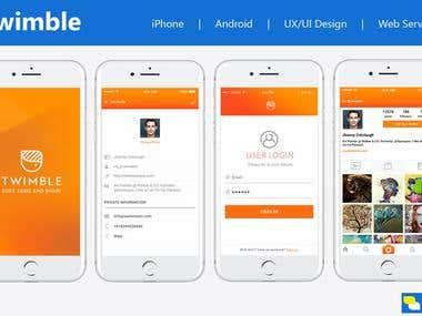 Twimble App