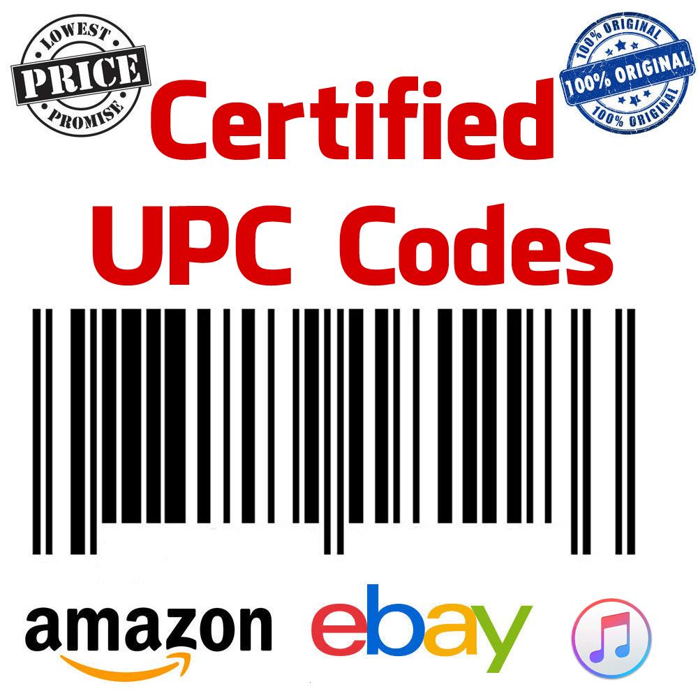 UPC/EAN code deliver