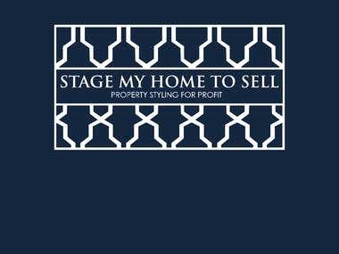 Stage My Home to Sell Logo