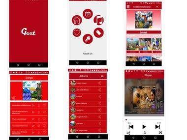Geet App
