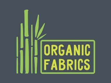 Logo Organic Fabrics