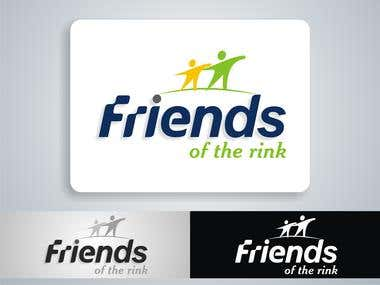 Friends of the rink