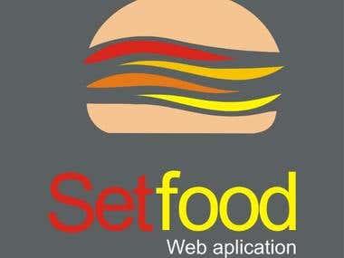 SetFood Logo