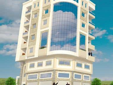 Design Architecture Building