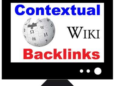 4000 Contextual Wiki Backlinks