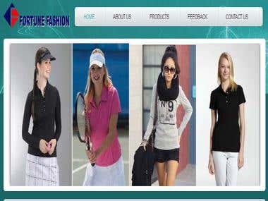 Fortune Fashion