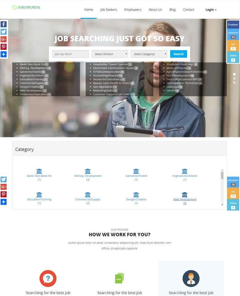 JOBPORTAL | Freelancer