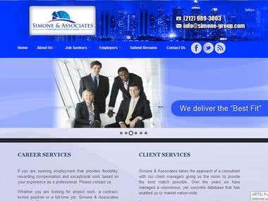 Design & Develop www.simone-group.com