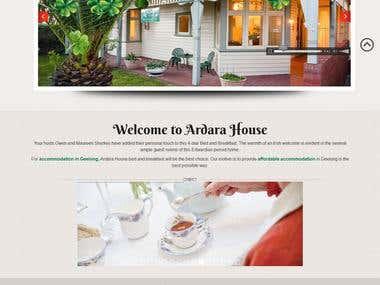 Ardara House
