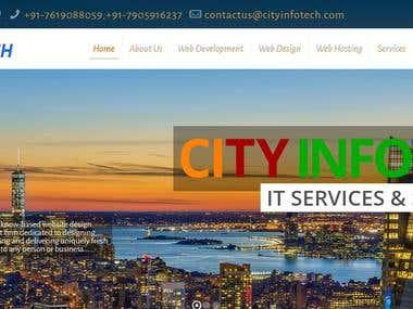 www.CITYINFOTECH.com