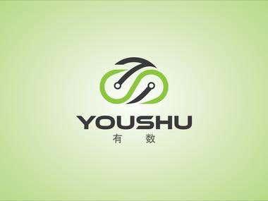 Design a Logo for new company