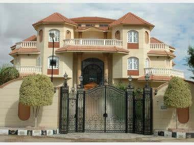 Palace Design