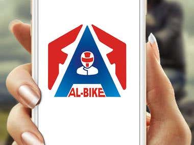 AlBike - Bike Booking App