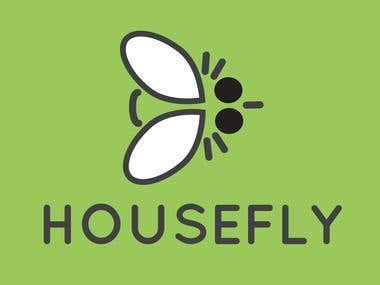 Logo HouseFly