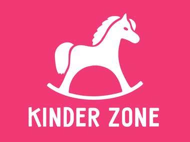 Logo Kinder Zone