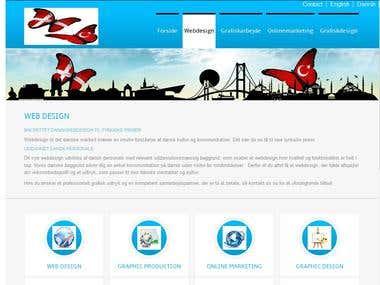 Multilingual Responsive Umbraco Website