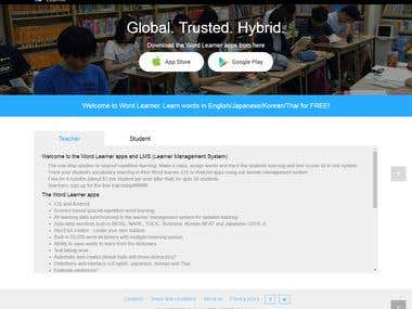 TallyPlusWeb - Website & Tally Developer(Codeigniter, API