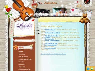 Audiohits