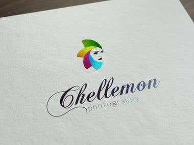 Chellemon-Photography-Logo