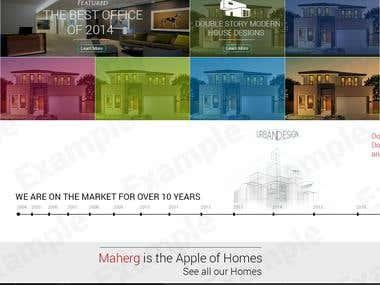 Maherg Builders
