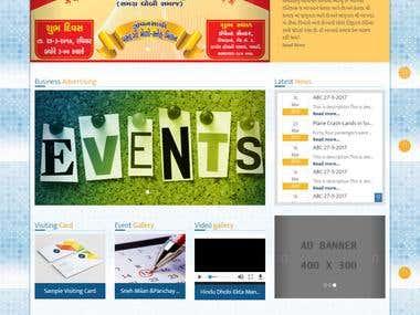 Matrimonial and Social Website