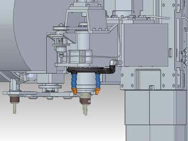 My CAD work.