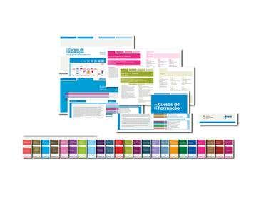 Layouts and pagination