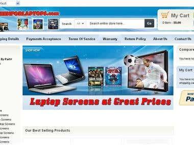 LCD Screens for Laptops   www.lcdscreenforlaptops.com