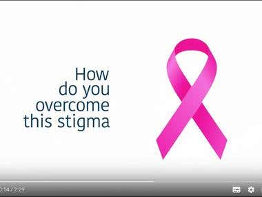 Warriors In Pink. Sace Study Video.