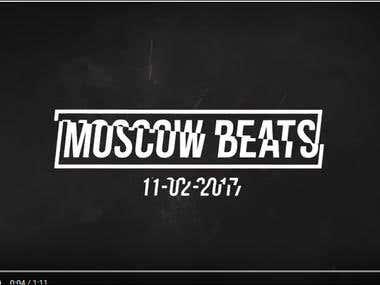 DJ MiRUS. Promo video 02.2017