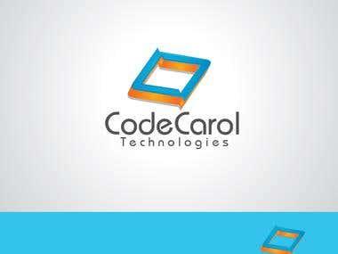 Code Carol Logo