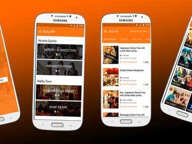 Deal App Store
