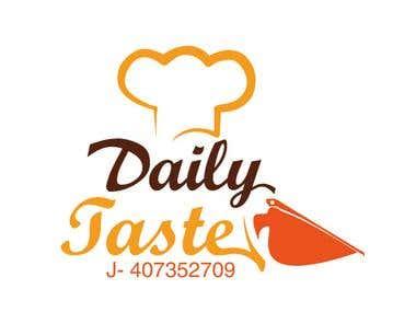 Dalily Taste LOgo