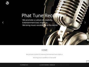 PhatTuneRecording.com