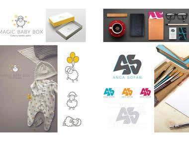 Branding COMPANIES / Logos