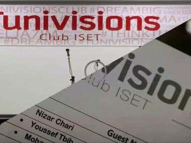 Tunivisions Club Iset montage