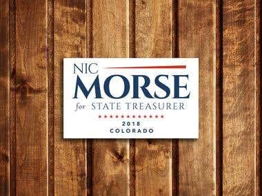Nic Morse