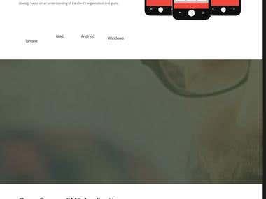 Dazzler Software - Company Website