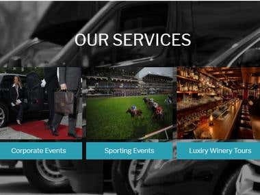 Melbourne Corporate Limos