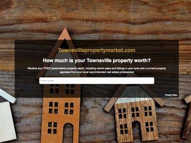 Twonsville Property Market