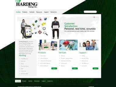 Harding Energy