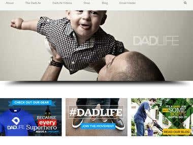 DadLife