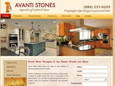 http://www.avantistones.com/