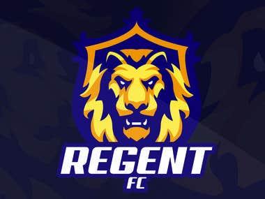 The Regent FC logo