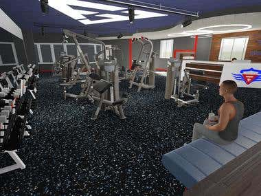 GYM PROJECT