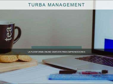 Turba Management